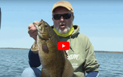 Downsizing For Smallmouth