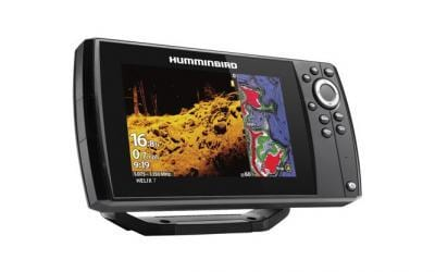 Humminbird Mega Imaging+