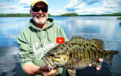 Smallmouth Bass Bonanza