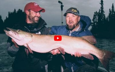 The Muskies of Lac Seul