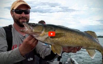 Win-Win Canadian Fishing