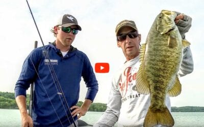 Going Small for Smallmouth