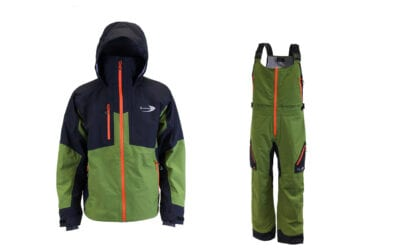Blackfish Aspire Rain Jacket and Bibs