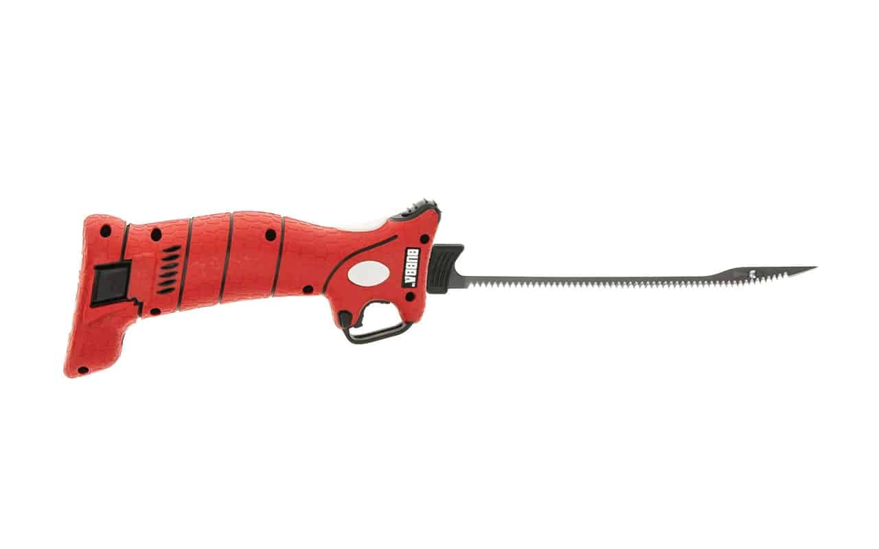 Bubba Lithium Ion Cordless Electric Fillet Knife