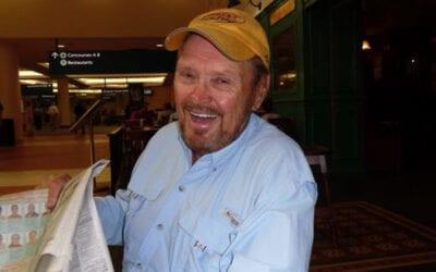 Ron Lindner 1934-2020