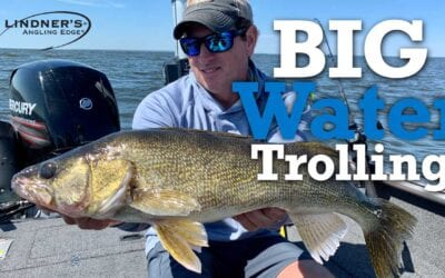 Big Water Trolling