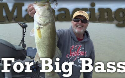 Managing For Big Bass